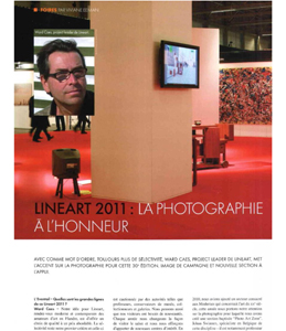 L'Eventail - 01-11-2011